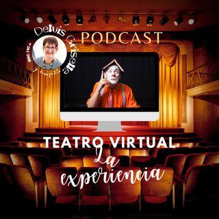Teatro Virtual - La experiencia