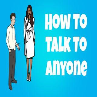 5 Easy Ways To Start A Conversation