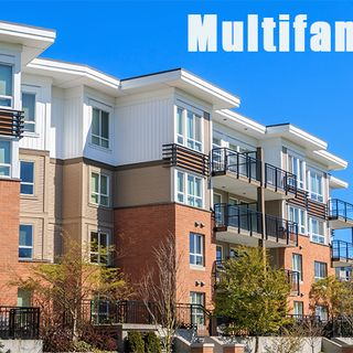 Multifamily Outlook via RealPage