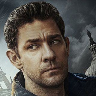 #53: Amazon's Jack Ryan Delivers an Old School Political Thriller PLUS Watchmen Episodes 6 and 7 Recap
