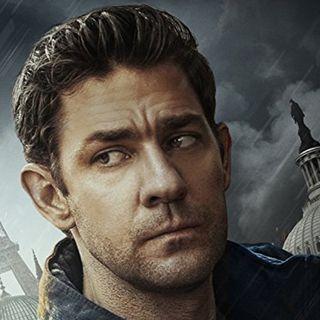#53: Amazon's Jack Ryan Delivers an Old School Political Thriller PLUS Watchmen Episodes 6 and 7 Recap