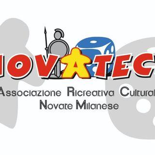 Associati a Novate - Associazione Novateca