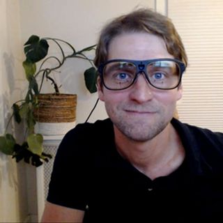 This Week in Enterprise Tech 421: Eye Tracking Codpieces