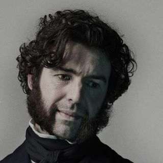 Talking The Terror: Episode 8 actor Paul Ready - Henry Goodsir