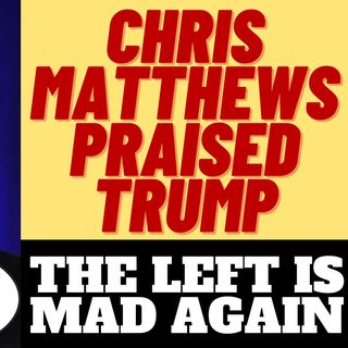 THE LEFT NEVER FORGIVES