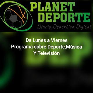 Episodio : 💽 Entrevista A Alejandro Parreño, Además Suenan 💽 Edurne, Rubén Pozo Y Miki Núñez. #Noticiasmusicales #Planetdeporte. ⭕