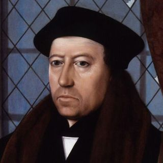 Mar 30 Start of Reformation in England