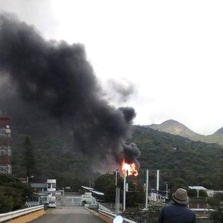 Accidente carretero en Veracruz deja varios menores heridos