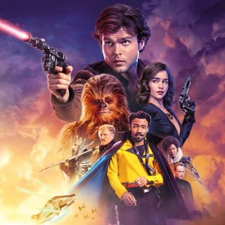 recensione Solo a Star Wars Story (senza spoiler)