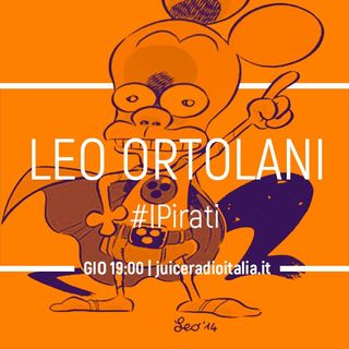 Intervista a Leo Ortolani