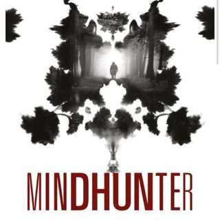 Mindhunter Review!! with Tim