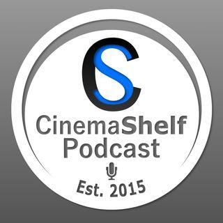 CinemaShelf Podcast Network