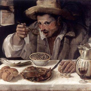 La cucina per gli stomachi deboli: prolegomeni