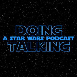 Doing Talking #7: Mandos Incoming?