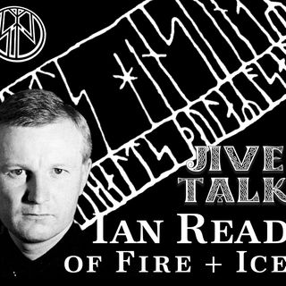Rune Master Ian Read of Fire + Ice - Interview