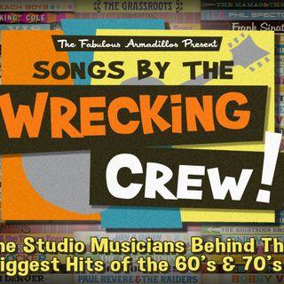 Steve Ludwig's Classic Pop Culture # 79 ~ DENNY TEDESCO 3 18 15