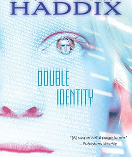 Episode 93 - Double Identity by Margaret Peterson Haddix