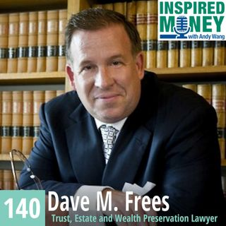 Achieve More Through Persuasion, Influence, and Force Multipliers with Dave Frees