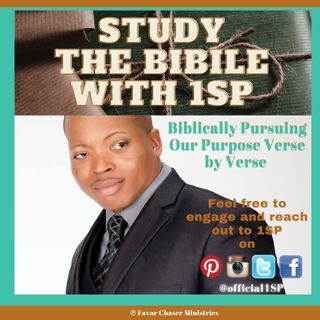 STUDY THE BIBLE WITH ME | Morning Devotion | MARK 11: 22-25