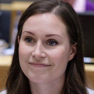 La 34enne Sanna Marin è la prima ministra più giovane al mondo