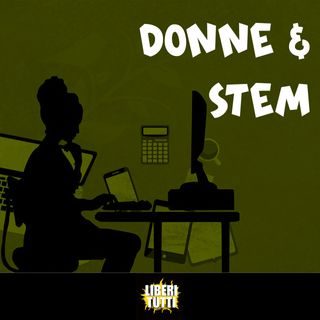 S02E09. Donne & STEM