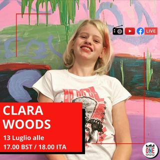 L'incredibile storia di Clara Woods