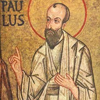 Las Cartas de San Pablo - Filipenses