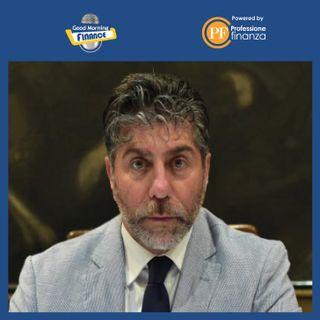 Good Morning Finance - Rivoluzione FinTech con Maurizio Bernardo