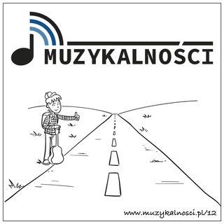 12: To co wydarzyło się w busie zostaje w busie, czyli jak wygląda praca kierowcy zespołu muzycznego - Maciek Kornek