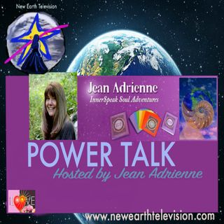 Power Talk: Healing Seekers with Amy Greeson