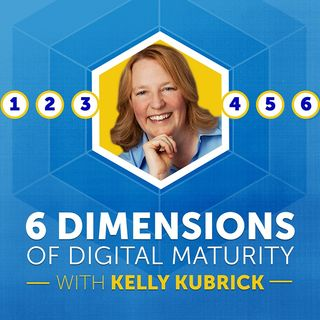 6 Dimensions of Digital Maturity