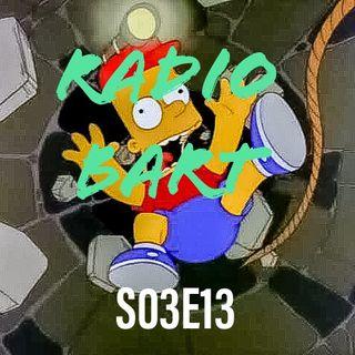 13) S03E13 (Radio Bart)