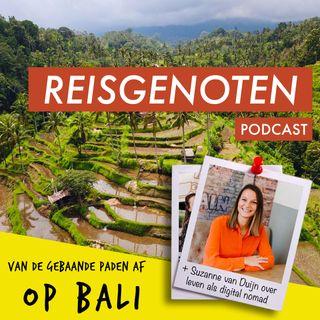 E11 Haat-liefdeverhouding met Bali en hoe word je digital nomad?