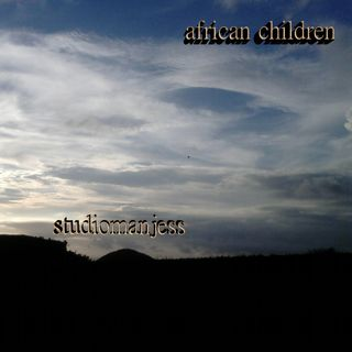 manjess- african children