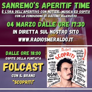 Sanremo's Aperitif Time