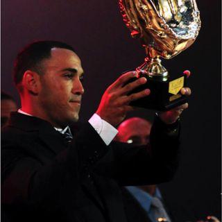 Entrevista con el jugador cubano Dayron Varona