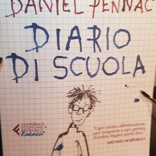Daniel Pennac: Diario Di Scuola - Seconda Parte - Diventare - Secondo Capitolo