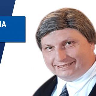 """459 - Mauro Faverzani - Intesa Cei-governo """"bocciata"""" in parrocchia"""