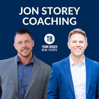 Jon Storey Coaching