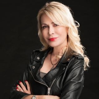 Antonella Appiano: dalla Siria alla libera informazione