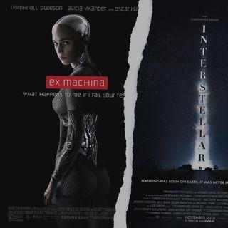 15 najlepszych filmów Sci-Fi tej dekady
