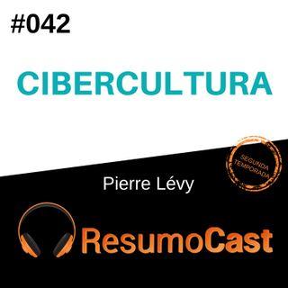 T2#042 Cibercultura | Pierre Lévy