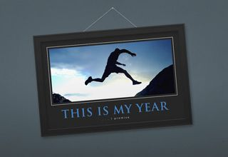 This Is My Year - I Promise