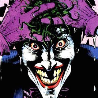 """Source Material - RE-BROADCAST - Batman - """"The Killing Joke"""""""