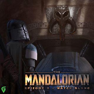 Mandalorian S1 Episode 8 Commentary Track