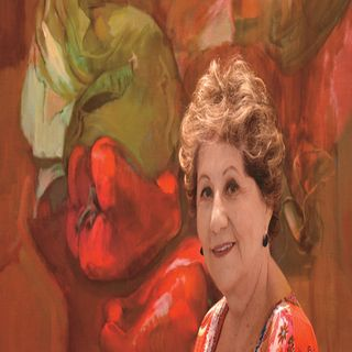 E. 44 I Gloria Triana. Un viaje a la cultura popular en Colombia.
