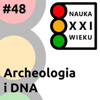 Archeologia i DNA