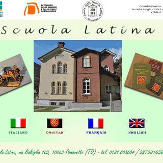 Appuntamenti culturali alla Scuola Latina