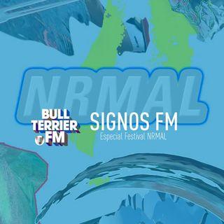 SignosFM #715  Especial NRMAL