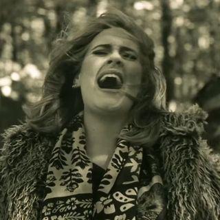 Ep. 27-Hello (Adele)